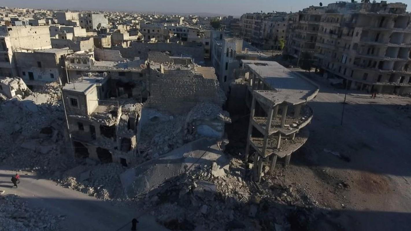 Kinh hoang canh tuong nhu bai tha ma o thanh pho Aleppo-Hinh-9
