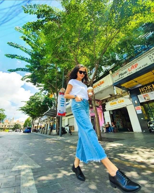 "Ngo Thanh Van nhu ""gai doi muoi"" nho gu thoi trang tuoi tre-Hinh-7"