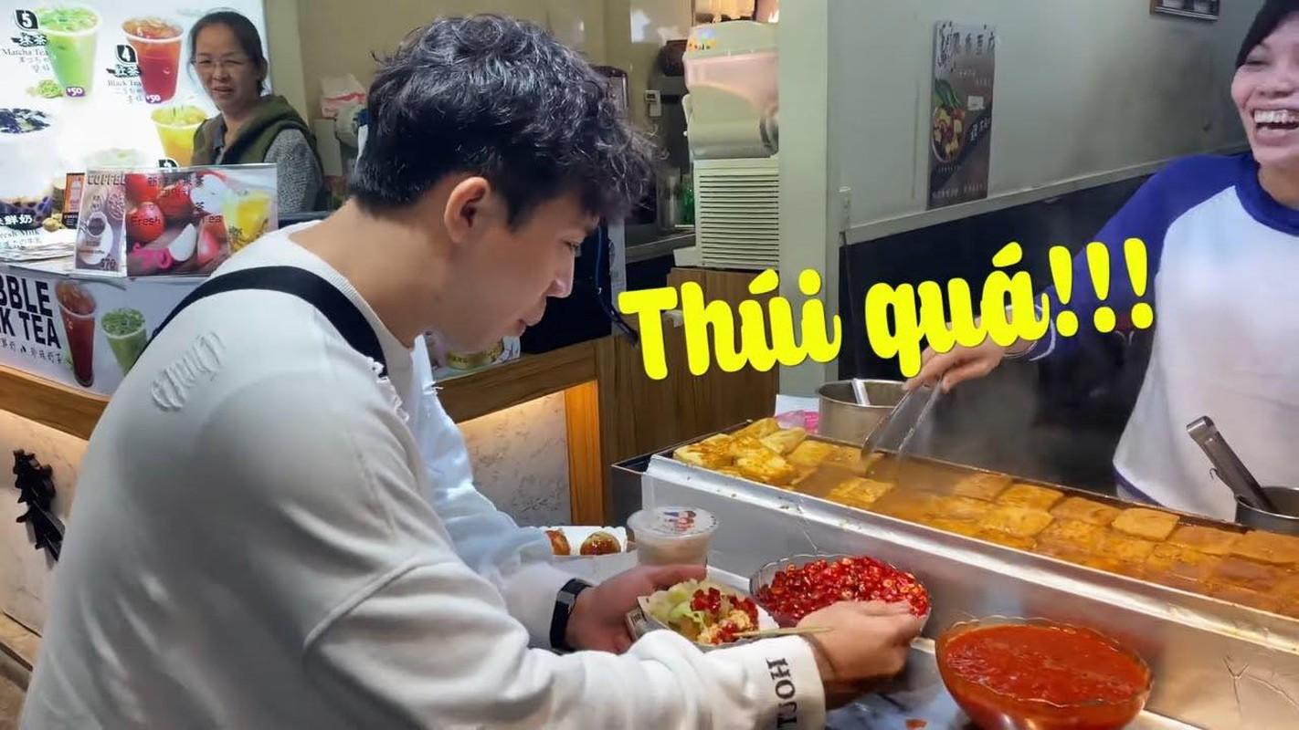 Mon an Tran Thanh nhan mat keu thoi nhung lai gay nghien cuc manh