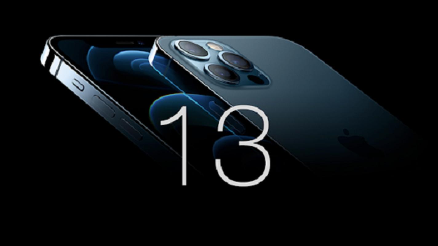 """Ro ri thong tin iPhone 13 """"khong lo"""" hoan toan khac biet-Hinh-4"""