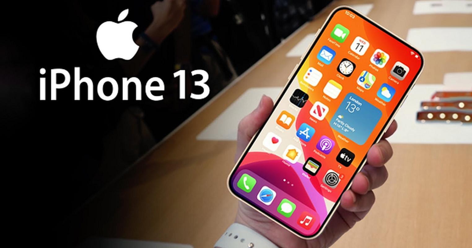 """Ro ri thong tin iPhone 13 """"khong lo"""" hoan toan khac biet-Hinh-9"""