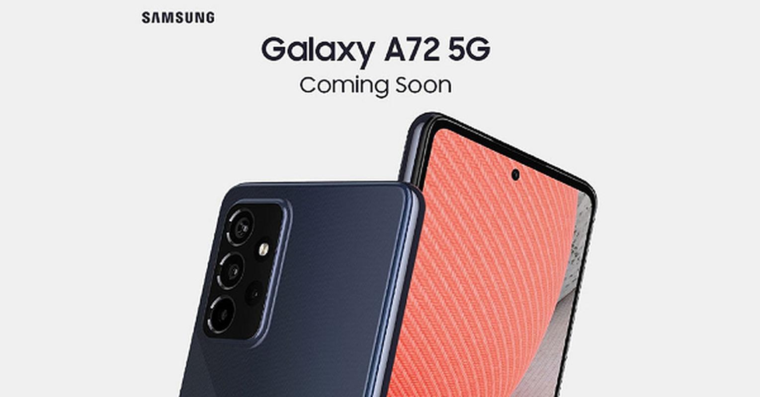 """Smartphone tam trung dau tien """"huong"""" nhung cong nghe doc quyen cua Samsung"""