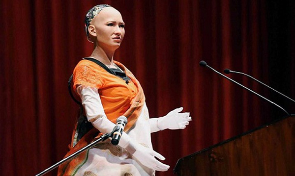 Robot Sophia tung muon huy diet loai nguoi nay thich lam nhac si-Hinh-10