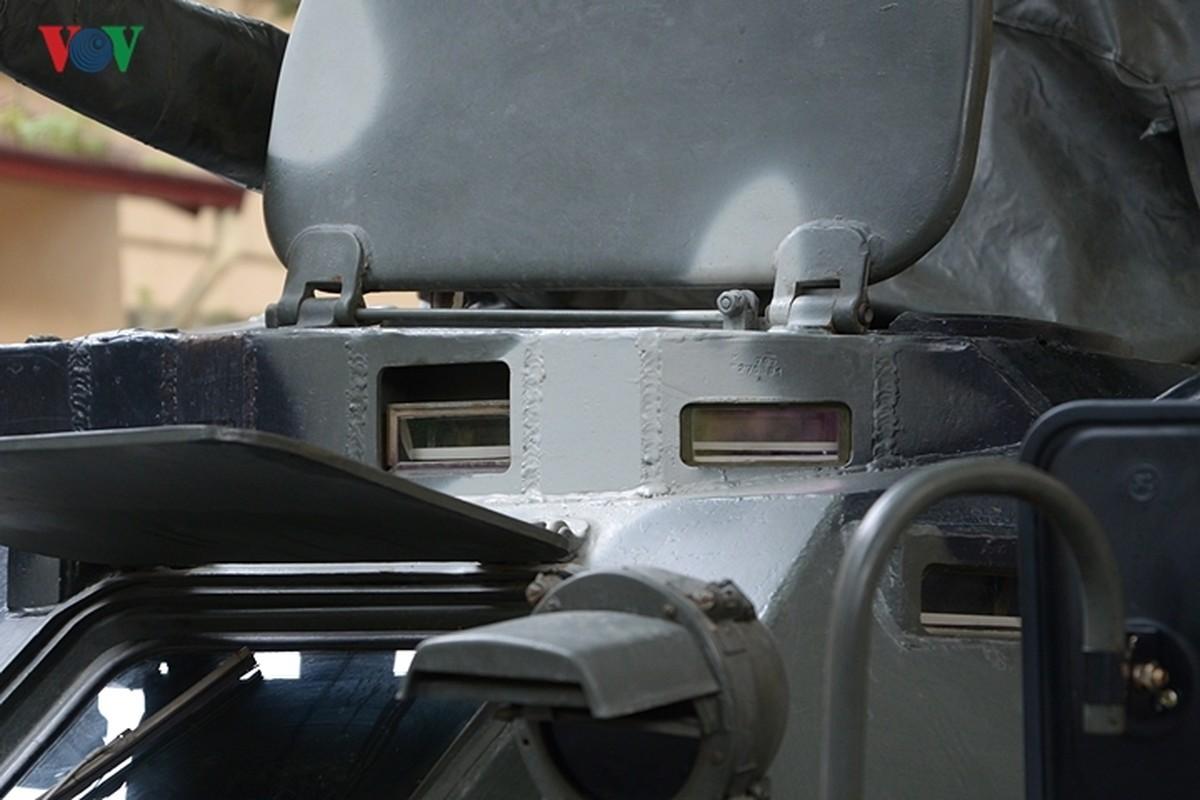 Can canh xe thiet giap BTR-60PB trong bien che quan doi Viet Nam-Hinh-12