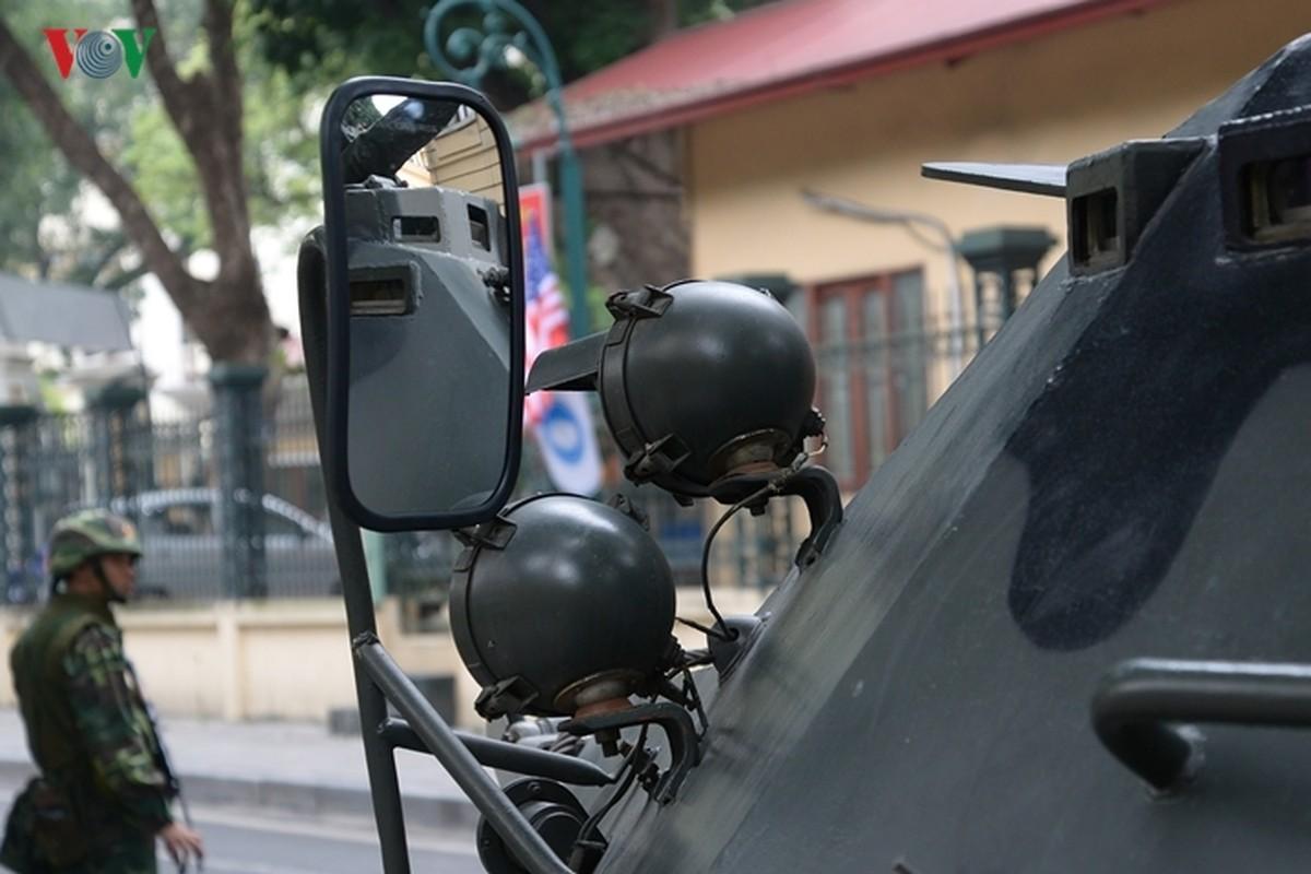 Can canh xe thiet giap BTR-60PB trong bien che quan doi Viet Nam-Hinh-14