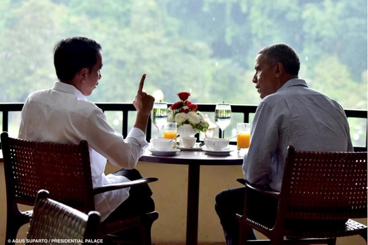 Cuoc song doi thuong cua ong Obama sau khi roi Nha Trang-Hinh-17