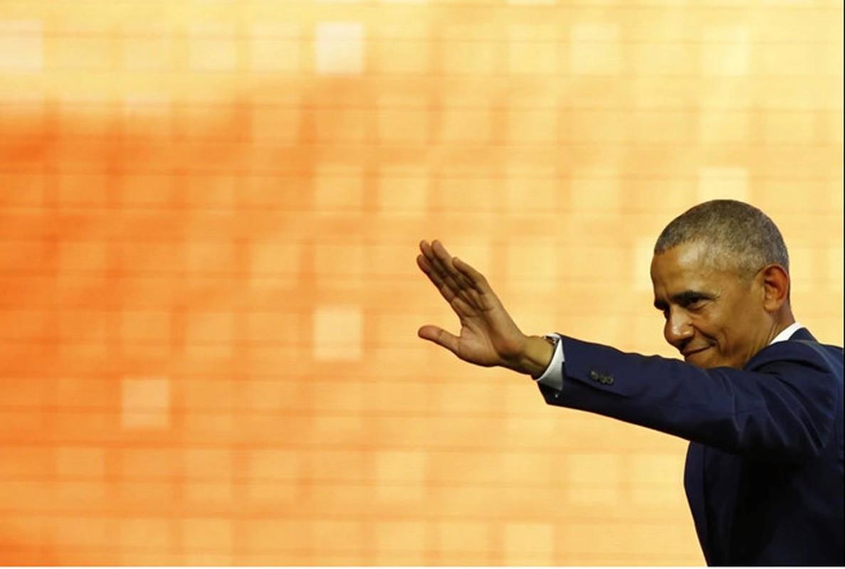Cuoc song doi thuong cua ong Obama sau khi roi Nha Trang-Hinh-3