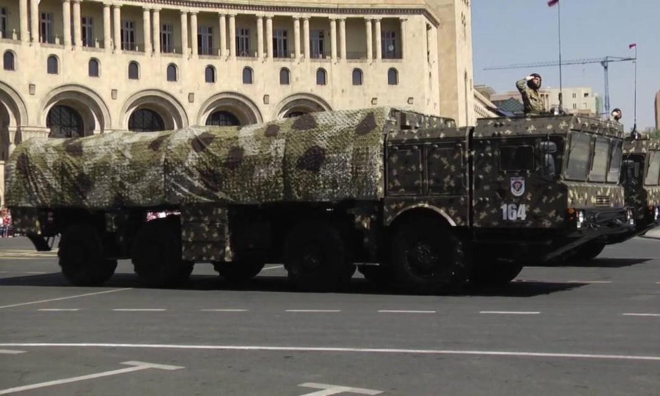 Nga len tieng viec Armenia che ten lua Iskander ban toan... xit-Hinh-4