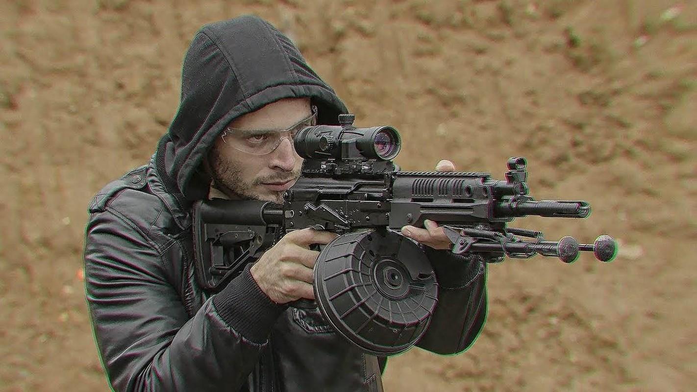 Nga bi mat tung sung RPK-16 sang Syria thu lua ngay sau khi hoan thien-Hinh-17