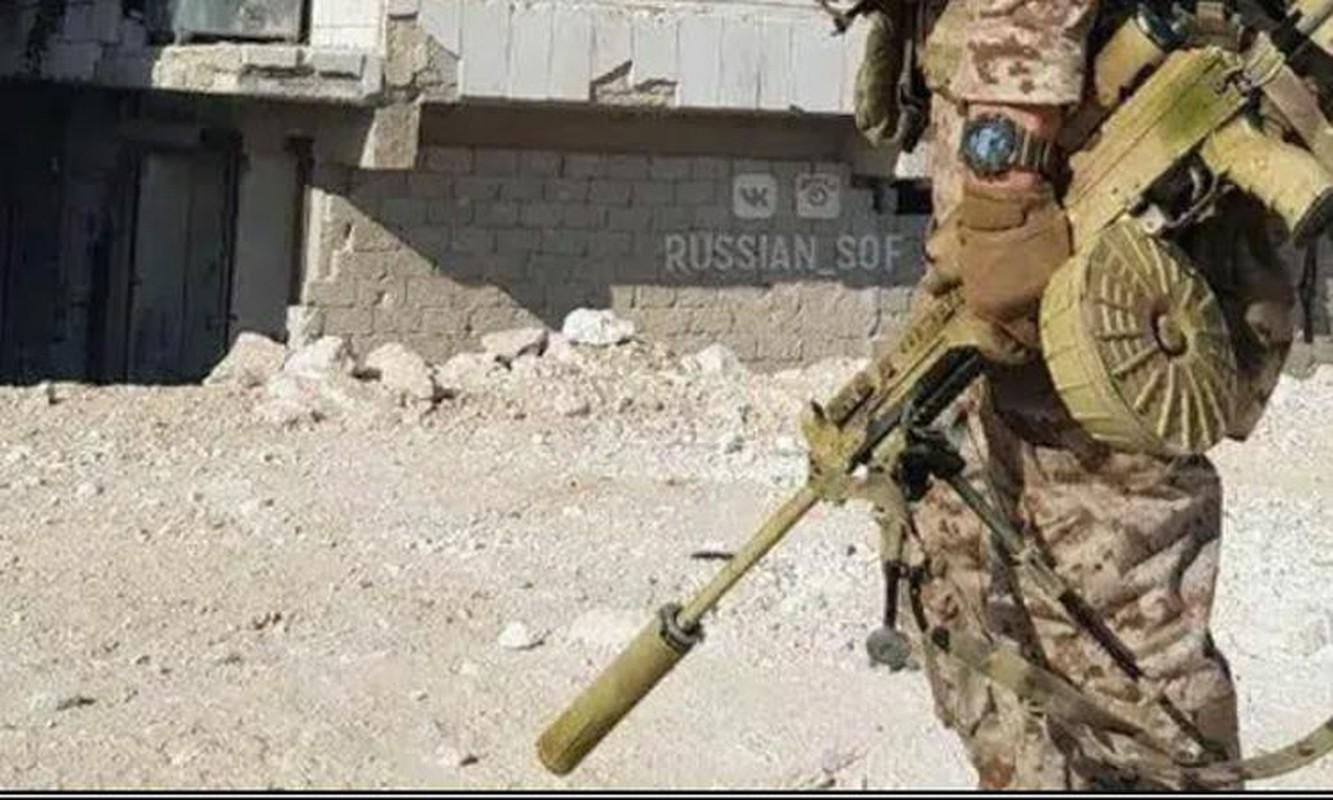Nga bi mat tung sung RPK-16 sang Syria thu lua ngay sau khi hoan thien-Hinh-3