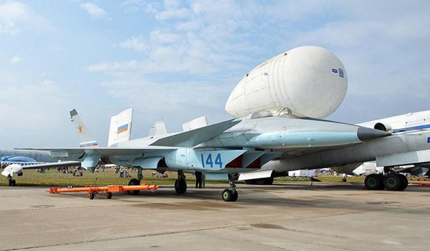 Nga se khoi phuc tiem kich MiG-1.44 de dau voi F-22 My?-Hinh-22