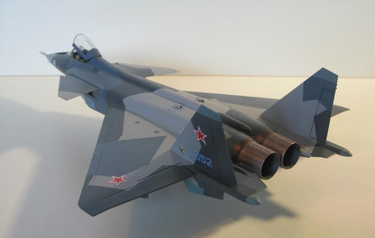 Nga se khoi phuc tiem kich MiG-1.44 de dau voi F-22 My?-Hinh-5