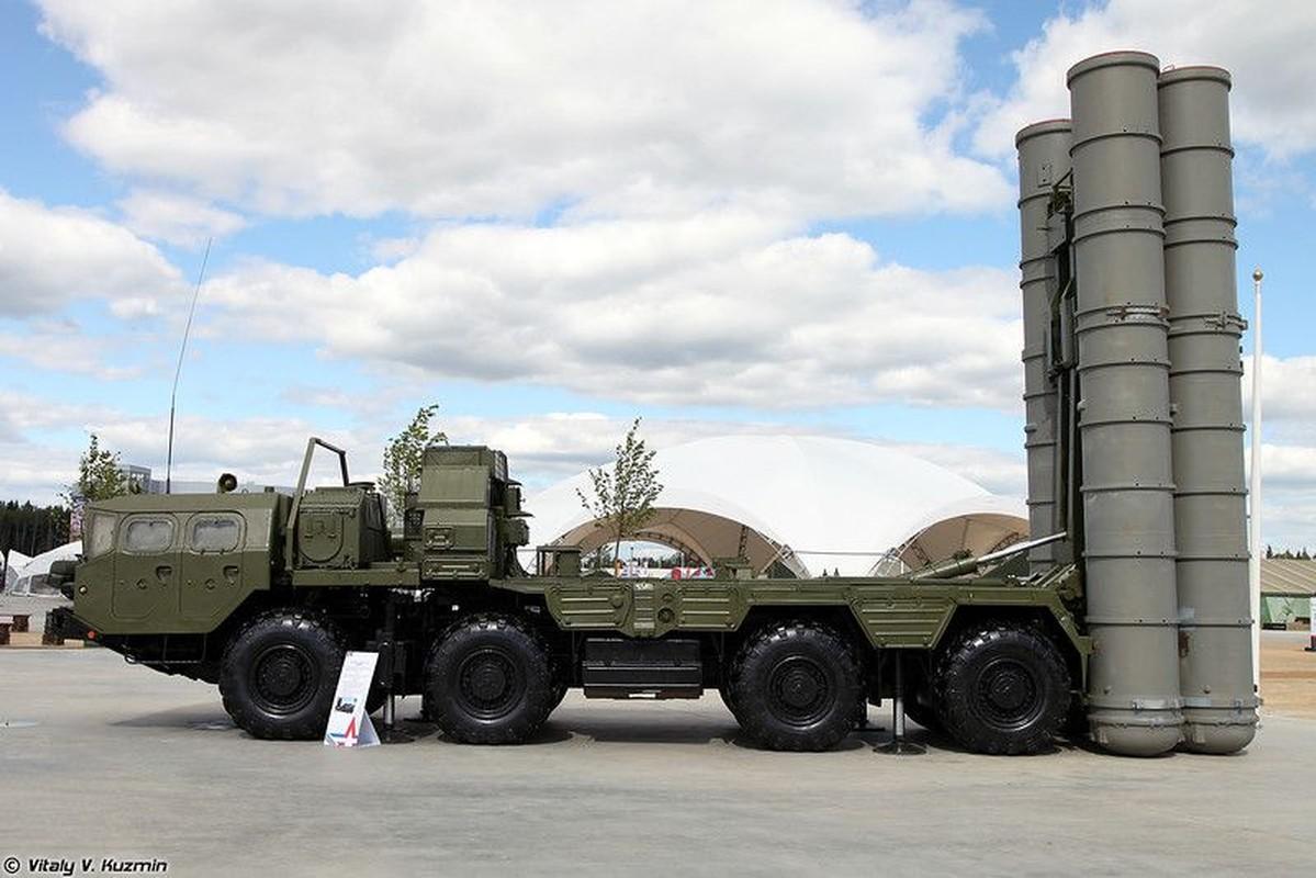Azerbaijan lo ten lua phong khong la, the gioi giat minh tuong S-400-Hinh-12