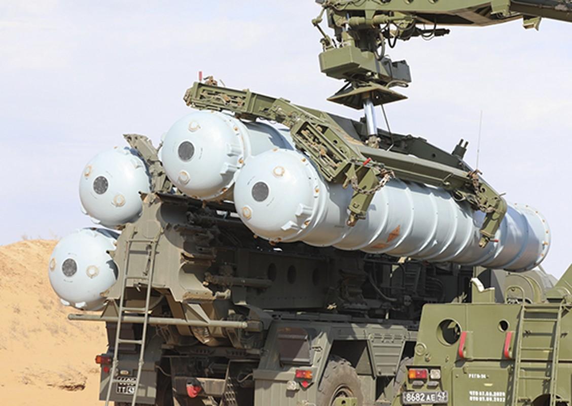 Azerbaijan lo ten lua phong khong la, the gioi giat minh tuong S-400-Hinh-13