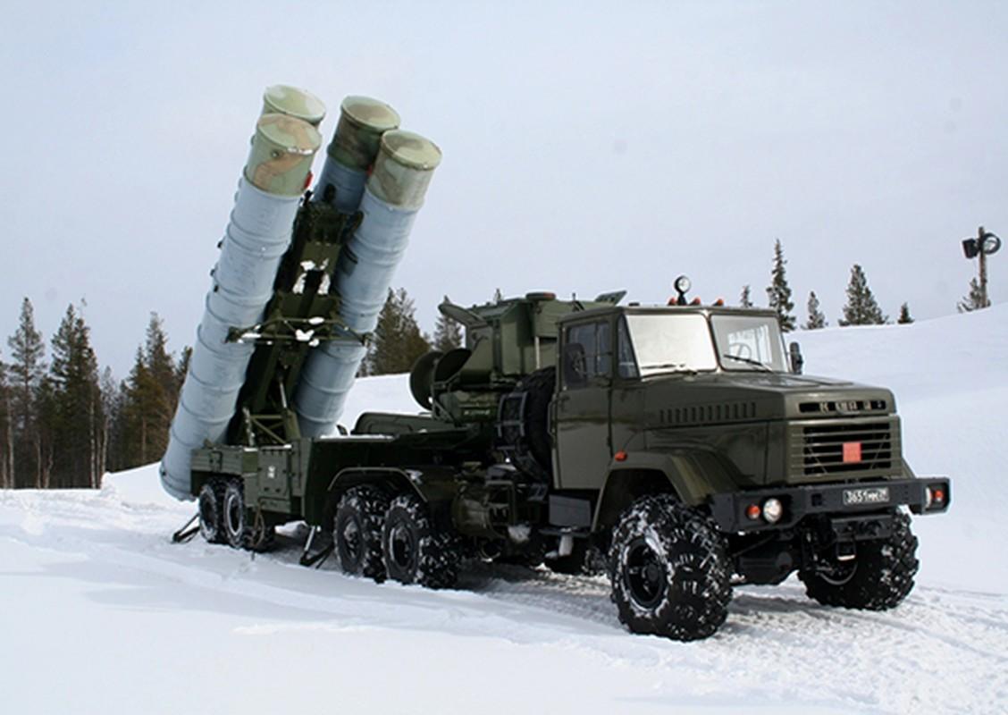 Azerbaijan lo ten lua phong khong la, the gioi giat minh tuong S-400-Hinh-14