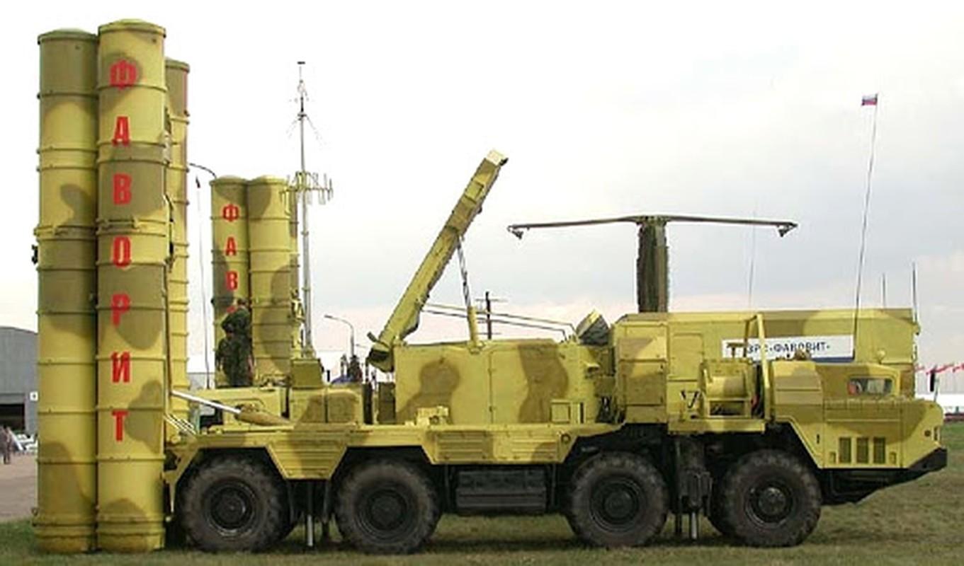 Azerbaijan lo ten lua phong khong la, the gioi giat minh tuong S-400-Hinh-6