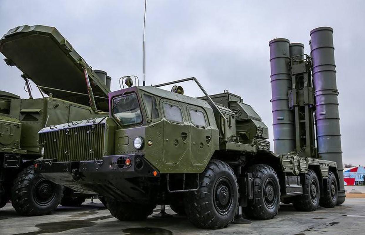 Azerbaijan lo ten lua phong khong la, the gioi giat minh tuong S-400-Hinh-7