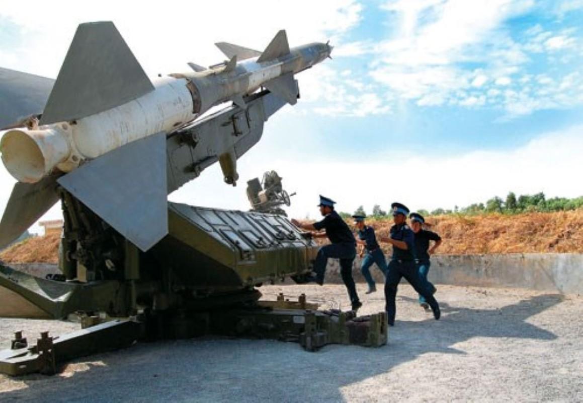 Noi tang ten lua SAM2 cua Viet Nam de ban B-52 co kho khong?-Hinh-12