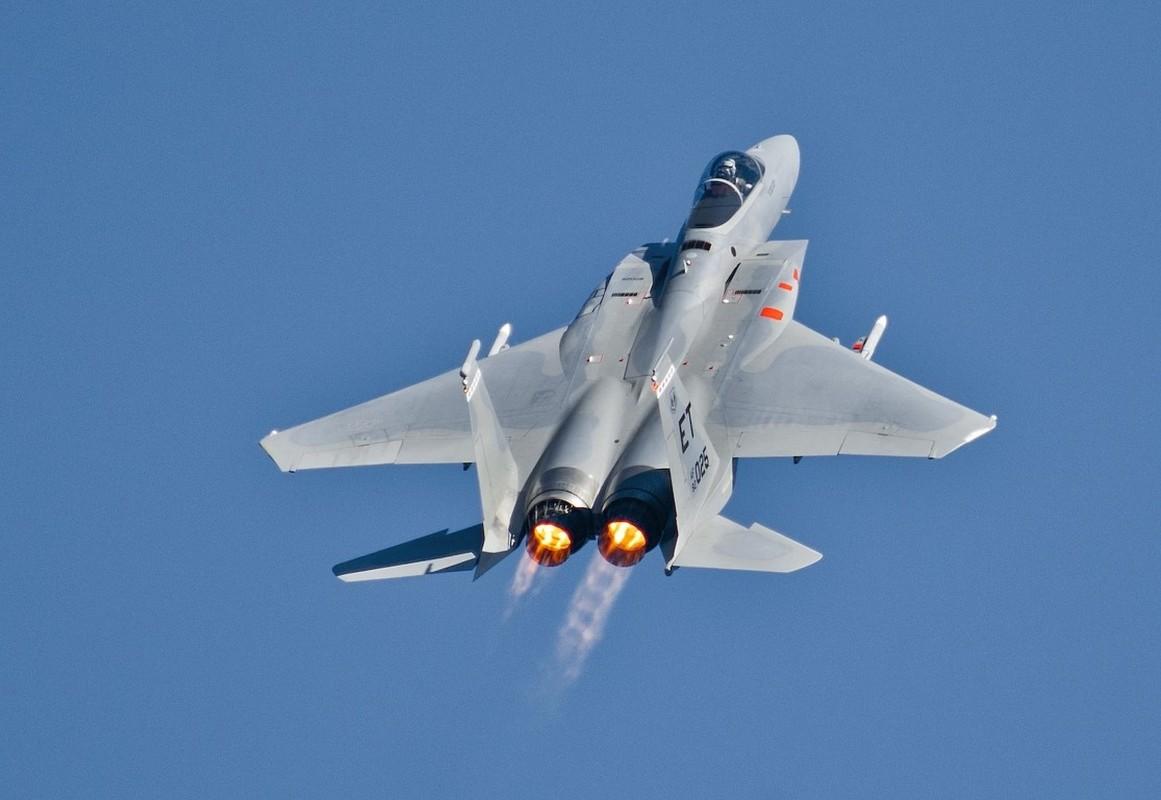 Tiem kich F-15 van qua manh, Khong quan My chua can F-35-Hinh-12