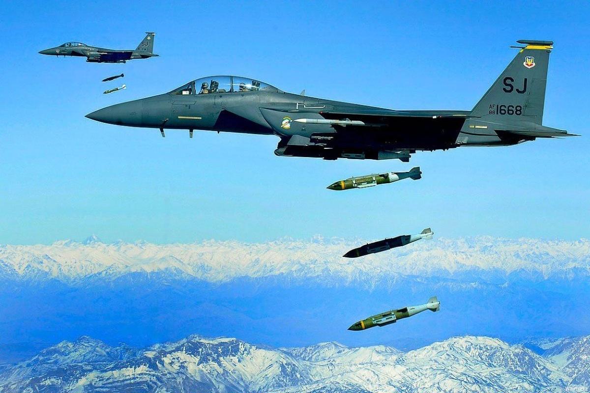 Tiem kich F-15 van qua manh, Khong quan My chua can F-35-Hinh-15