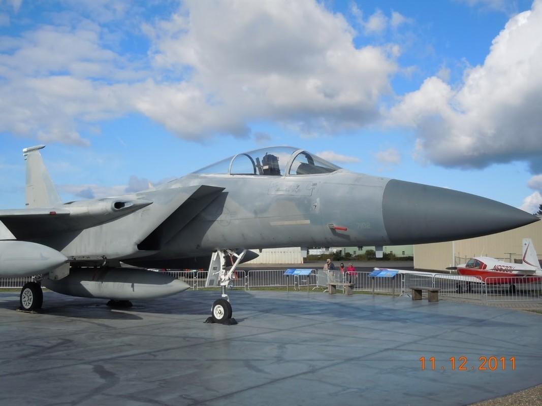 Tiem kich F-15 van qua manh, Khong quan My chua can F-35-Hinh-5
