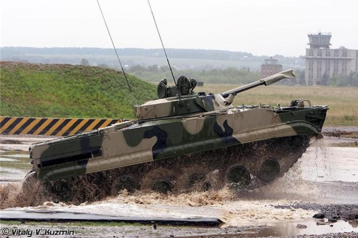 5 loai vu khi Nga 'don doi' quan doi Ukraine o bien gioi-Hinh-2