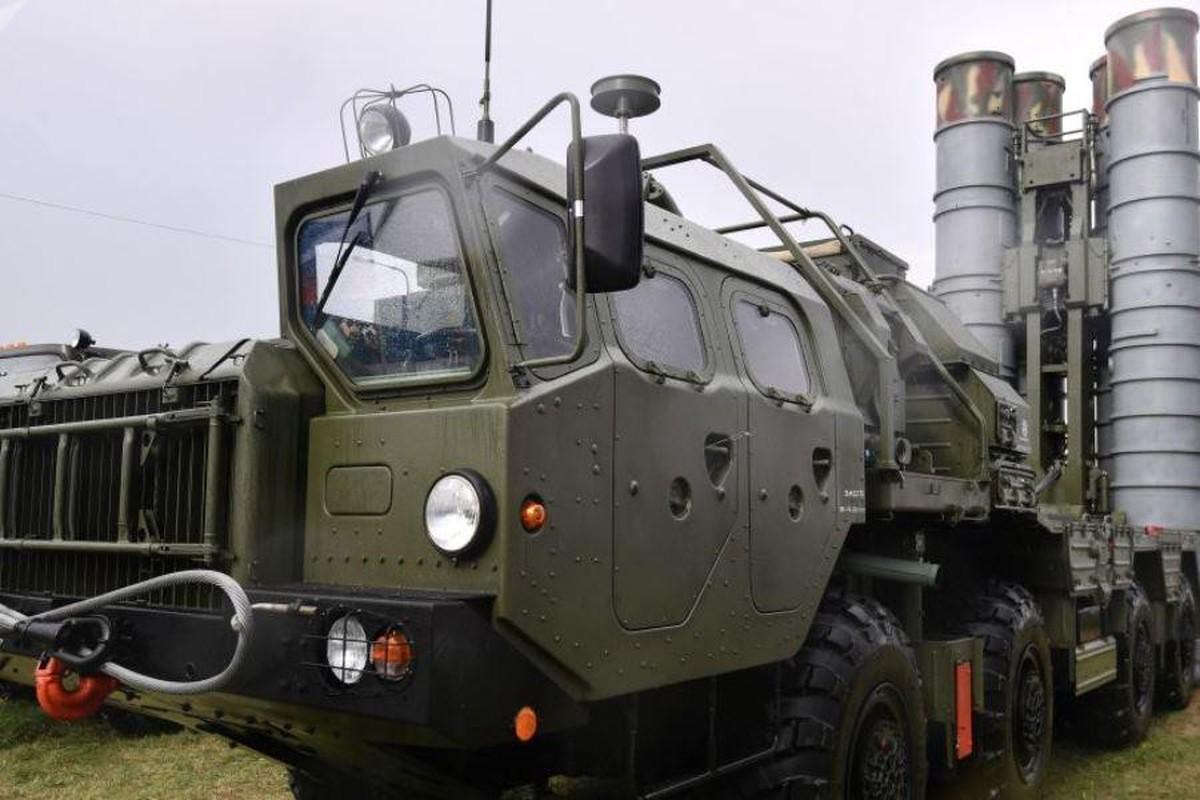 5 loai vu khi Nga 'don doi' quan doi Ukraine o bien gioi-Hinh-4