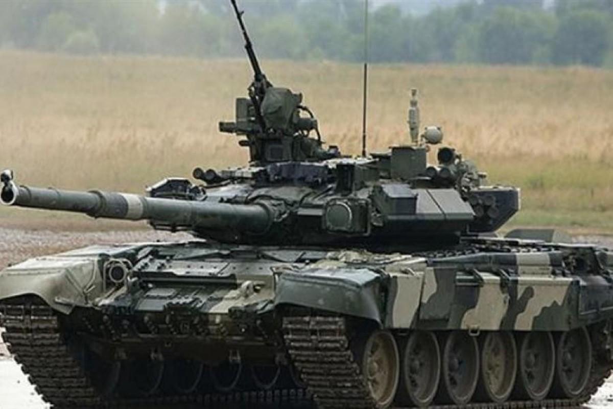 5 loai vu khi Nga 'don doi' quan doi Ukraine o bien gioi