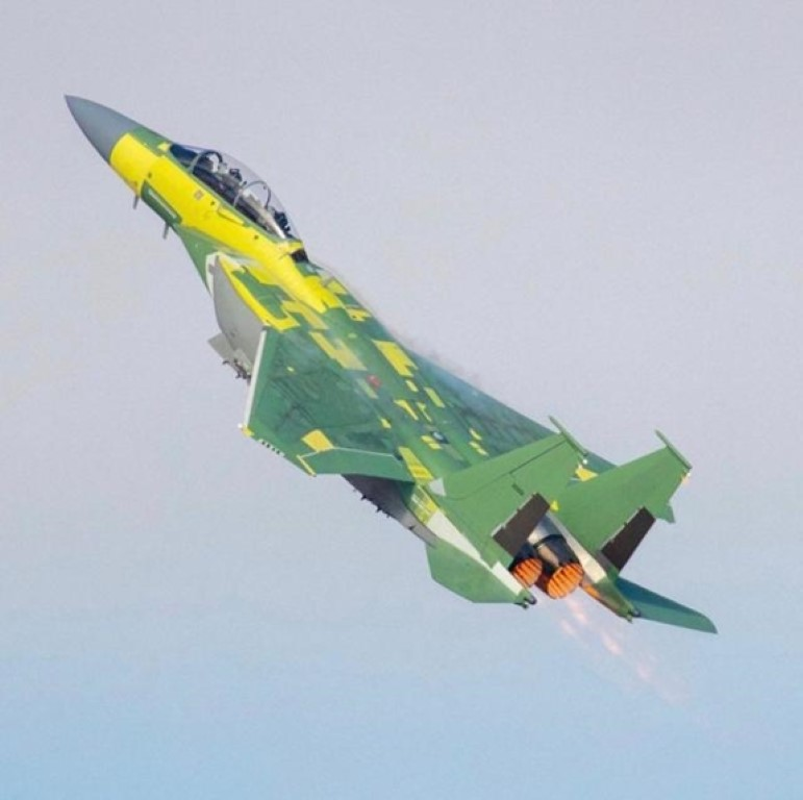 Khong quan My dat ten cho F-15EX, du tinh mua 144 chiec-Hinh-10