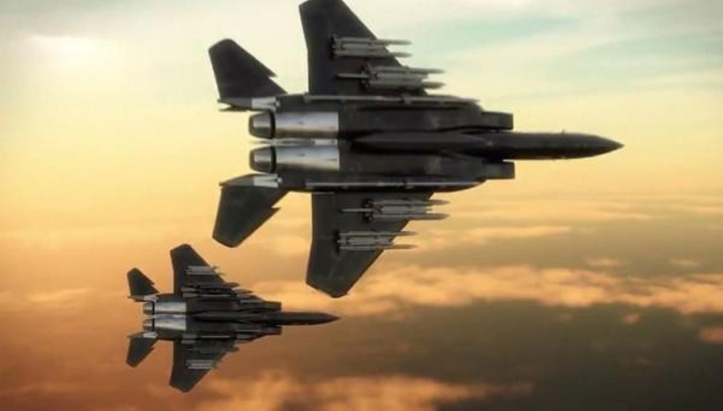 My trinh lang tiem kich 'Dai bang II', doi thu dang gom cua Su-35S-Hinh-11