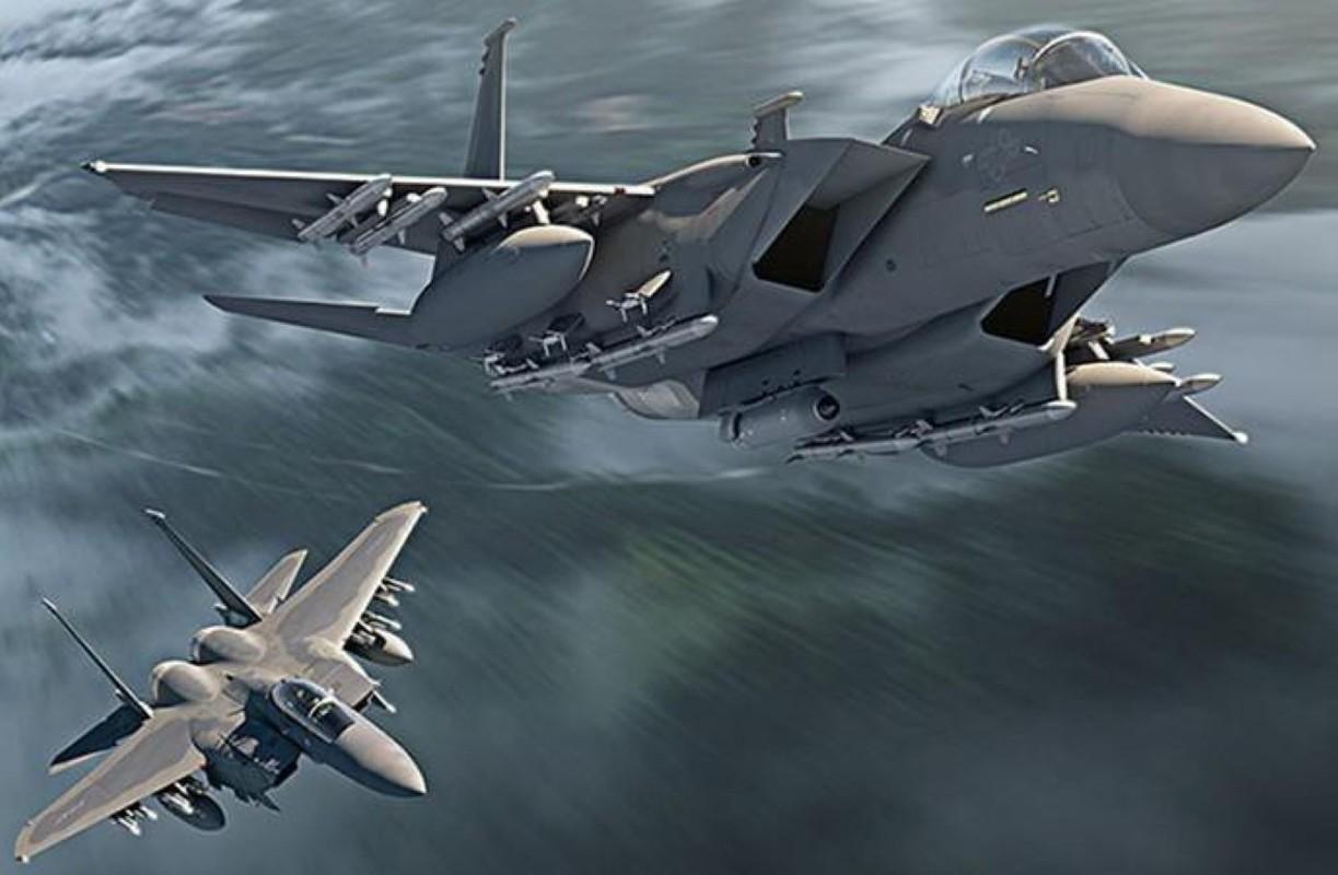 My trinh lang tiem kich 'Dai bang II', doi thu dang gom cua Su-35S-Hinh-14