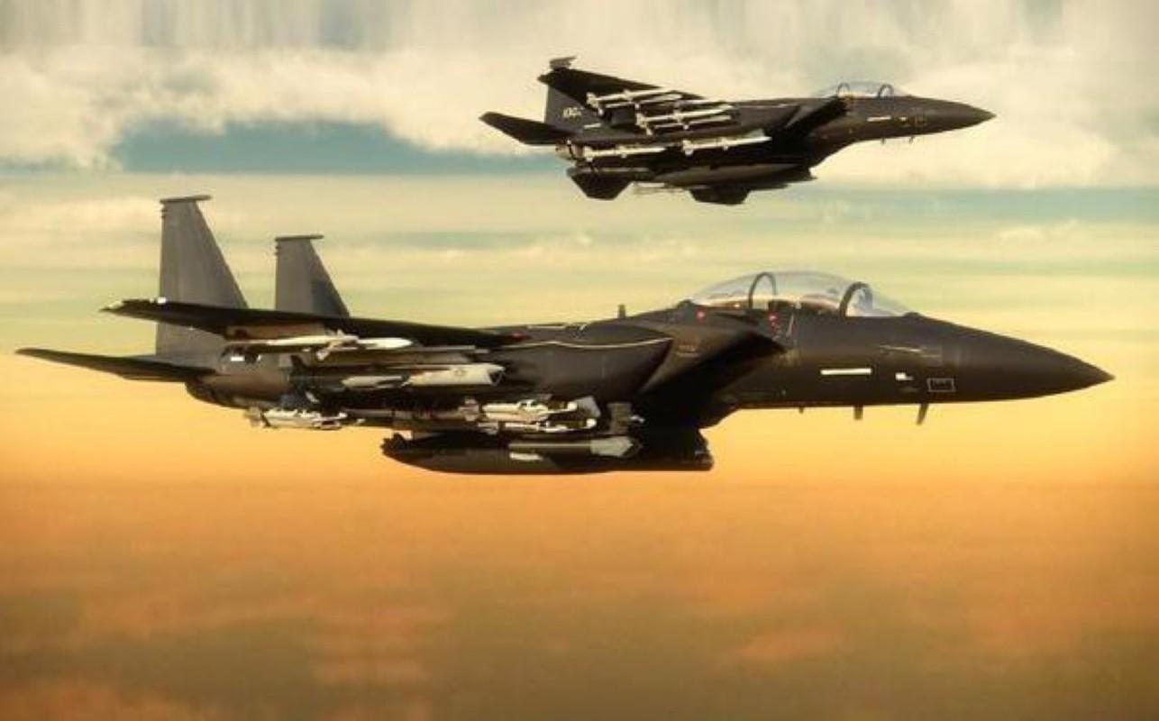 My trinh lang tiem kich 'Dai bang II', doi thu dang gom cua Su-35S-Hinh-16