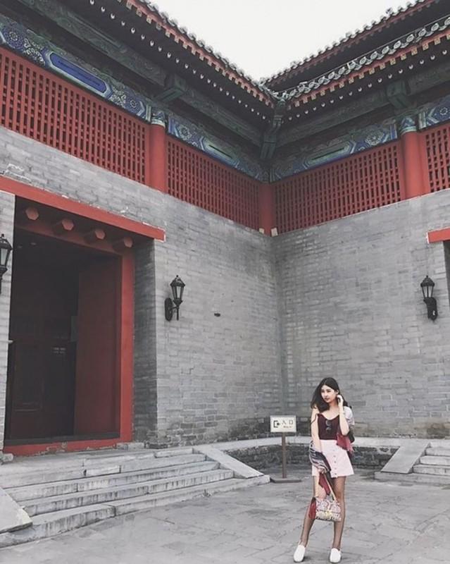 """Choang"" voi cuoc song xa hoa, do hieu tien ty cua Hoa hau Dai Duong-Hinh-6"