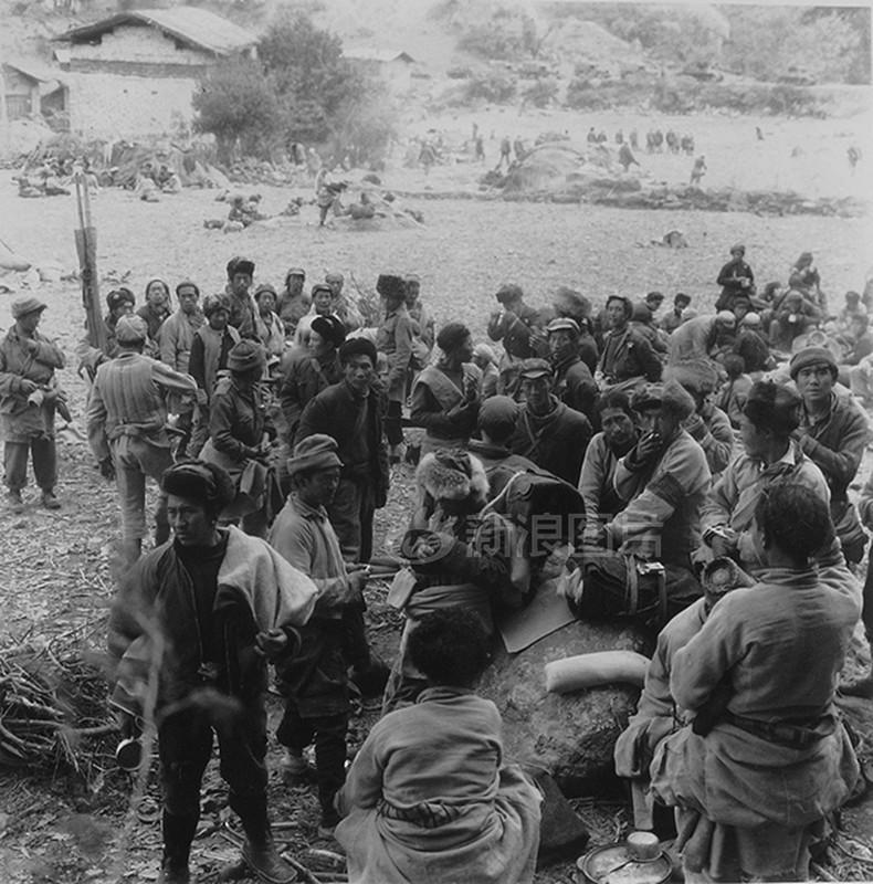Nhin lai cuoc chien tranh bien gioi Trung-An nam 1962-Hinh-12