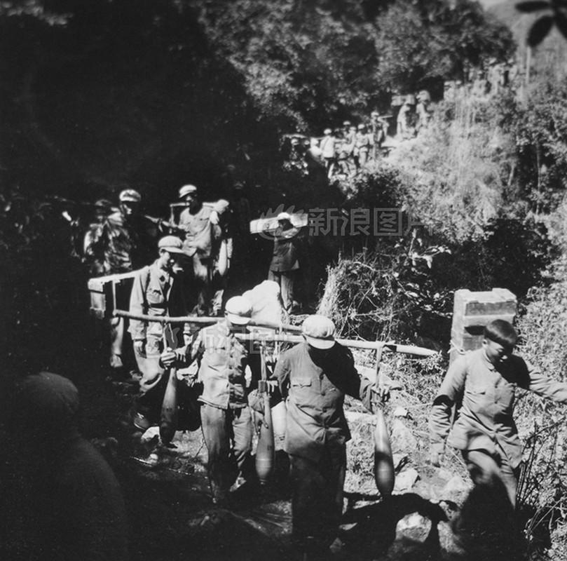 Nhin lai cuoc chien tranh bien gioi Trung-An nam 1962-Hinh-2