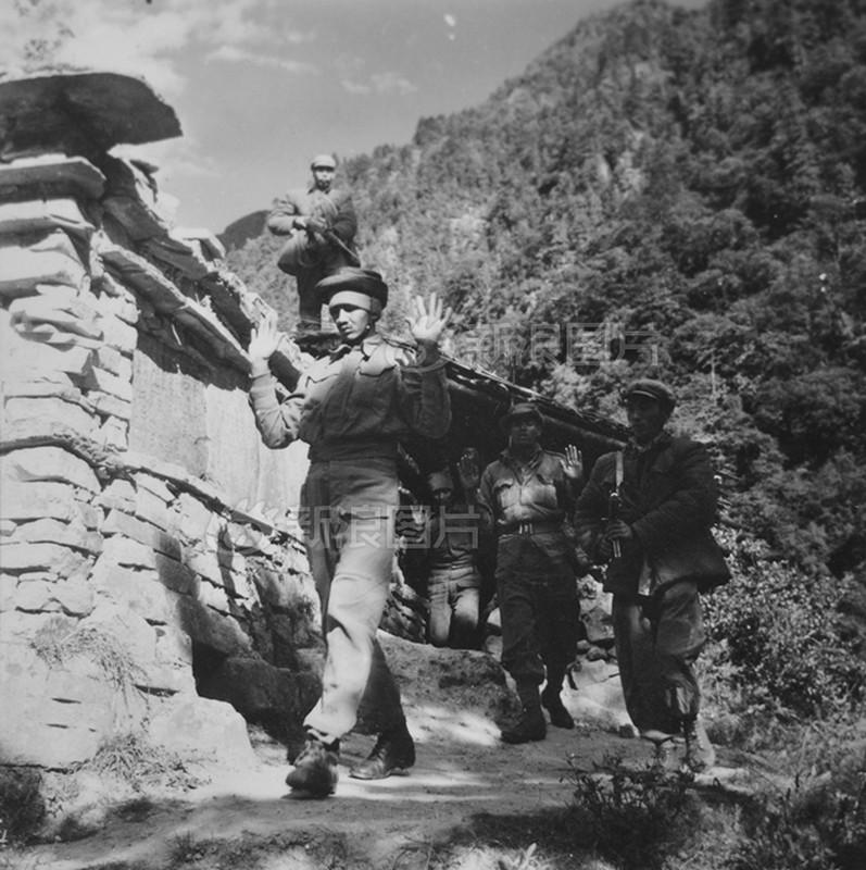 Nhin lai cuoc chien tranh bien gioi Trung-An nam 1962-Hinh-4