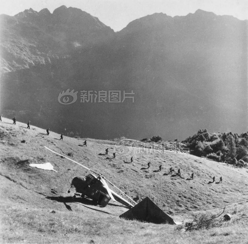 Nhin lai cuoc chien tranh bien gioi Trung-An nam 1962-Hinh-8