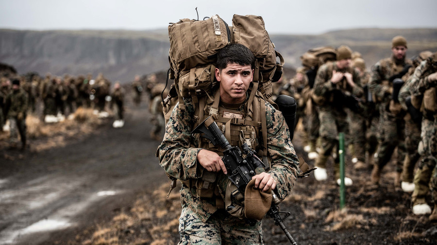 Nga soi ro tap tran lon nhat cua NATO ke tu Chien tranh Lanh-Hinh-2
