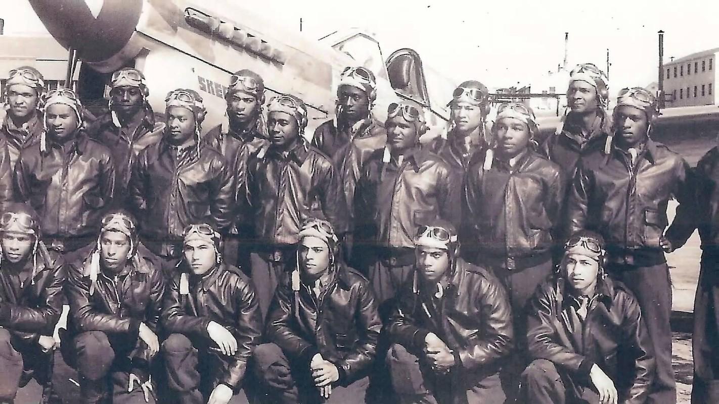 Di tim nguon goc phi doi Tuskegee cua My trong CTTG 2-Hinh-12
