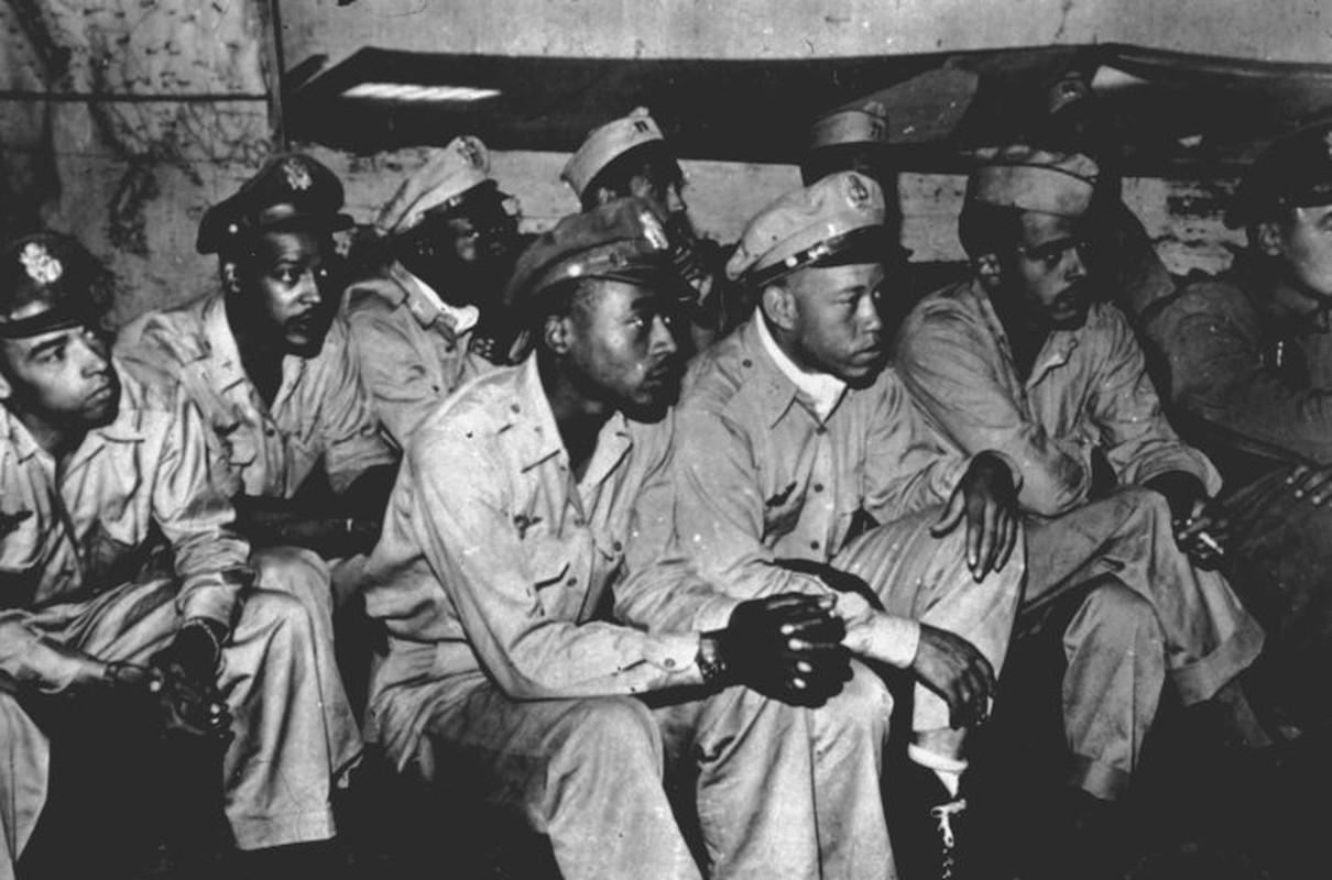 Di tim nguon goc phi doi Tuskegee cua My trong CTTG 2-Hinh-9