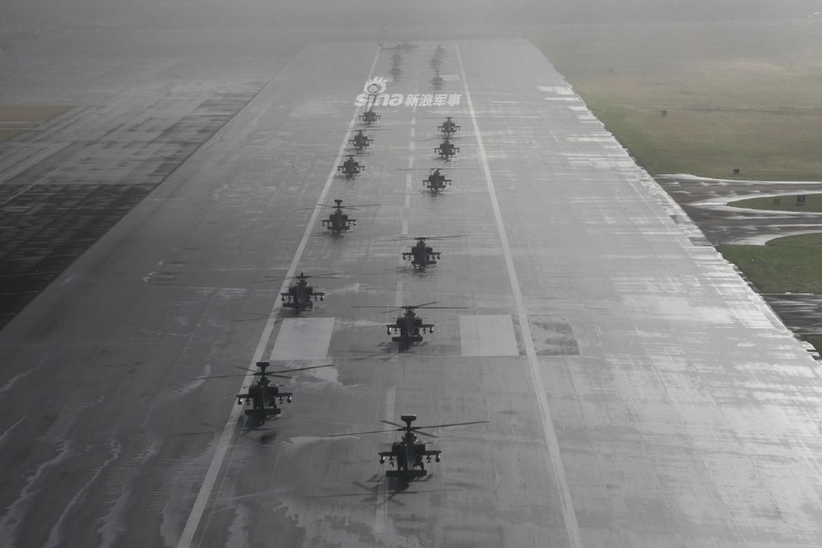 """Ky binh My: Sau 158 nam phuc vu, """"ngua da biet bay""""-Hinh-10"""