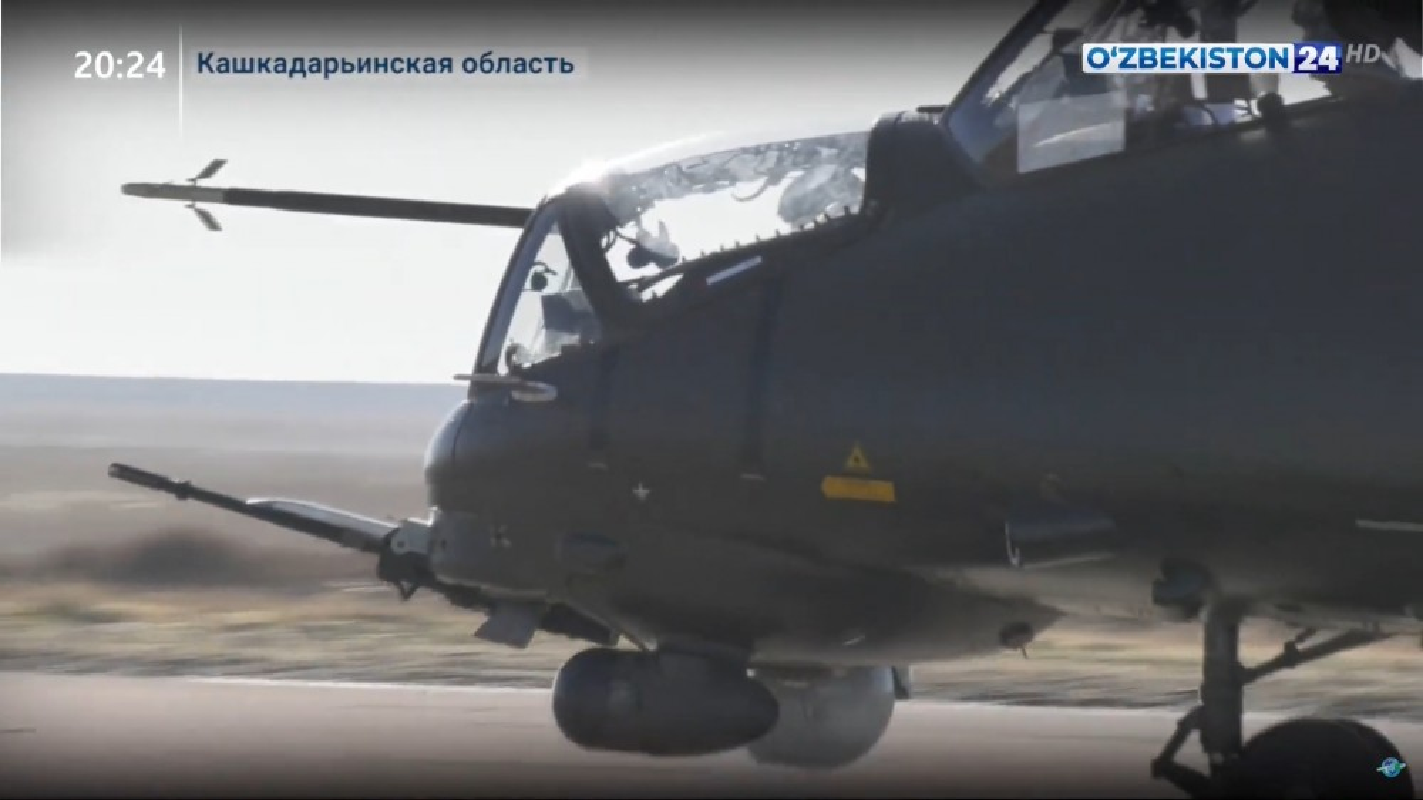 Them mot quoc gia nhan tuyet pham Mi-35: Bao gio moi toi Viet Nam?