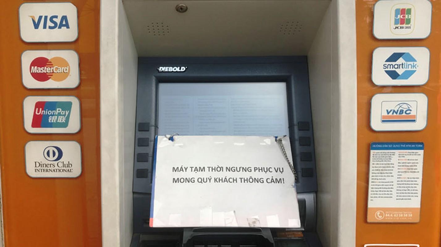 Hang loat may ATM BIDV, VIB, TP Bank ngung hoat dong ngay giap Tet-Hinh-10