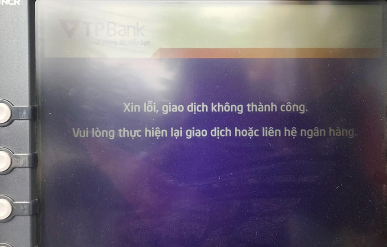 Hang loat may ATM BIDV, VIB, TP Bank ngung hoat dong ngay giap Tet-Hinh-7