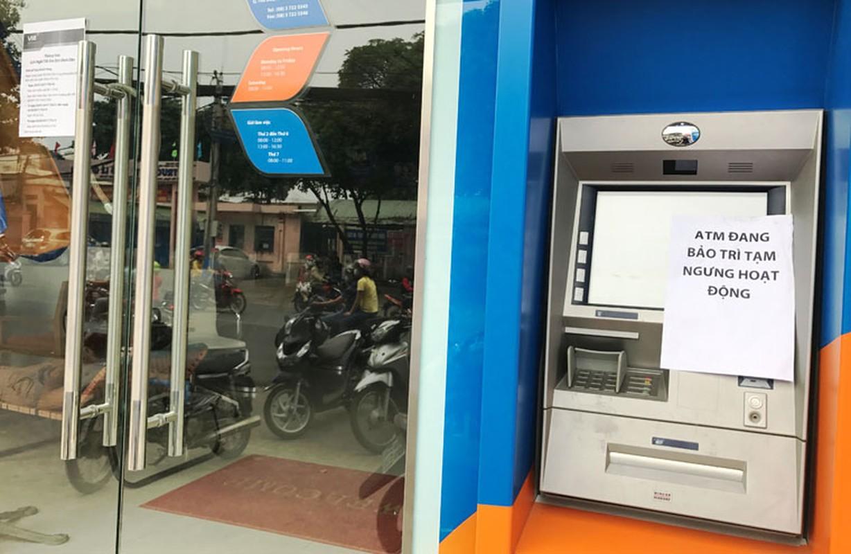 Hang loat may ATM BIDV, VIB, TP Bank ngung hoat dong ngay giap Tet-Hinh-8