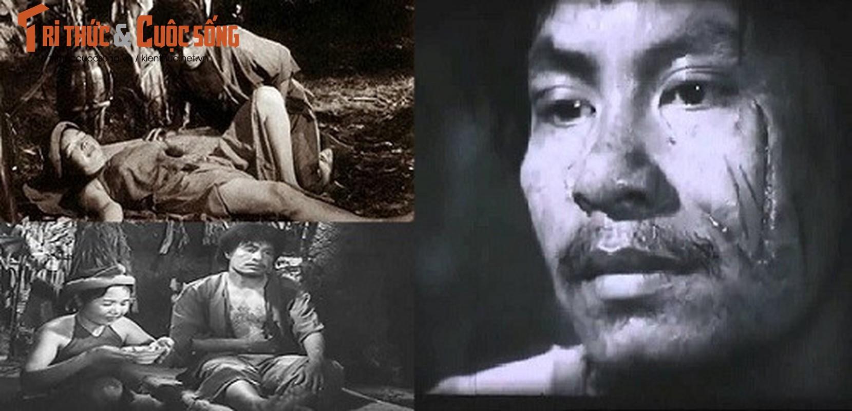 Nhung cap doi Chi Pheo - Thi No an tuong tren man anh Viet