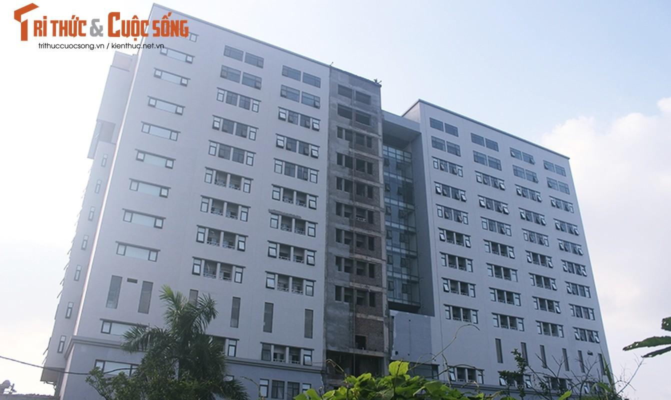 Ly do khong ngo khien BVDK Phuong Dong bi dinh chi xay dung-Hinh-3