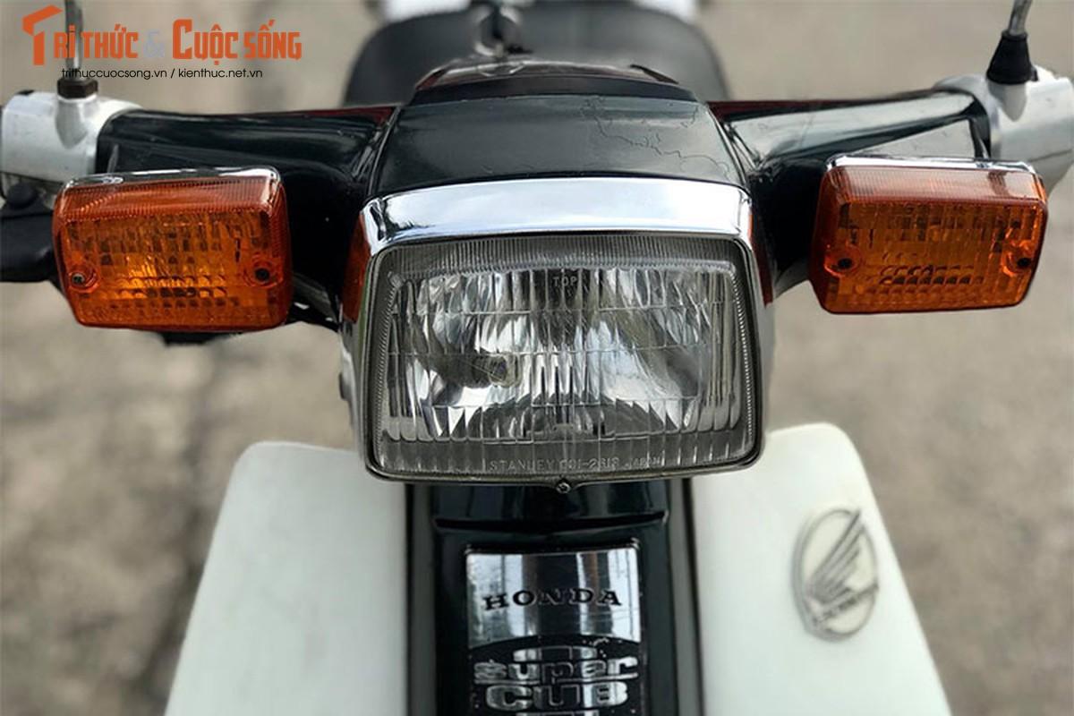 """""""Huyen thoai"""" Honda Cub C70 gia 35 trieu dong tai HN-Hinh-3"""