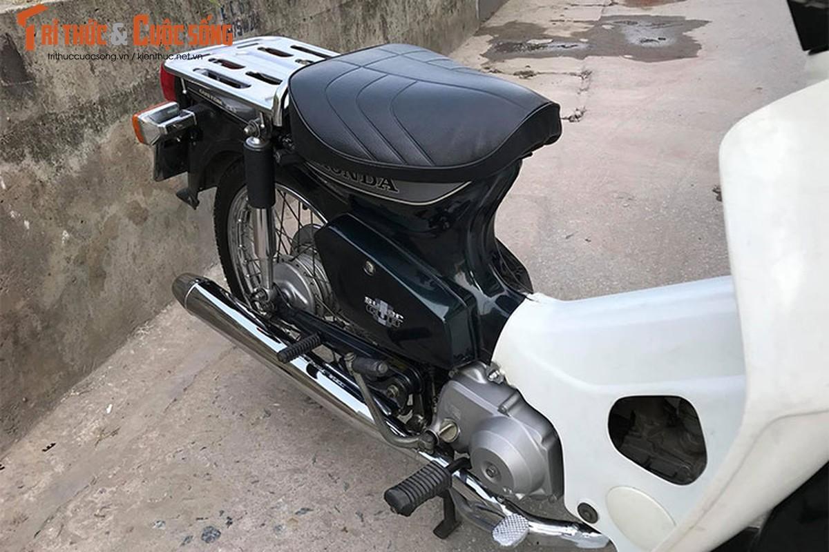 """""""Huyen thoai"""" Honda Cub C70 gia 35 trieu dong tai HN-Hinh-5"""