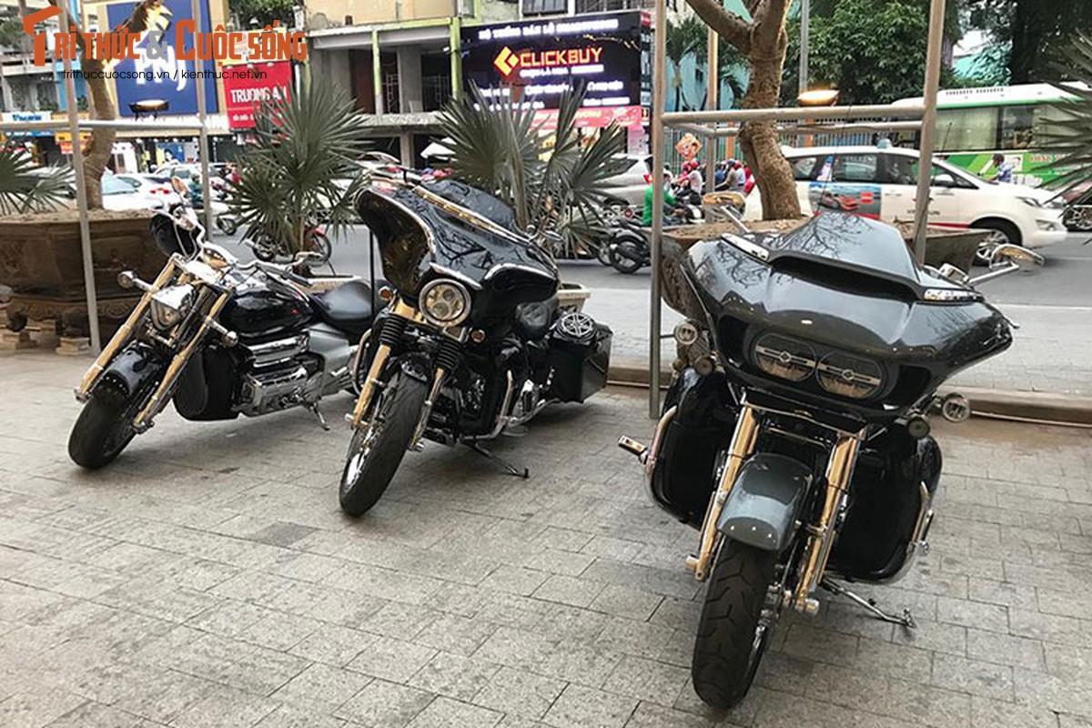 """Sieu xe, moto khung tai dam cuoi biker """"khet tieng"""" VN-Hinh-11"""